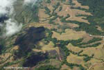 Aerial view of forest fragments in Costa Rica [costa-rica-d_0782]