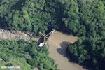 Dam in Costa Rica