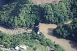 Dam in Costa Rica [costa_rica_aerial_0019]