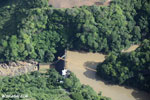 Dam in Costa Rica [costa_rica_aerial_0020]