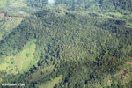 Aerial view of rainforest in Costa Rica [costa_rica_aerial_0043]