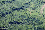 Aerial view of rainforest in Costa Rica [costa_rica_aerial_0053]