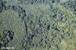 Aerial view of rainforest in Costa Rica [costa_rica_aerial_0075]