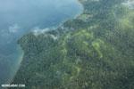 Overhead view of rainforest in Costa Rica [costa_rica_aerial_0368]