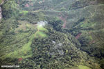 Aerial view of rain forest in Costa Rica [costa_rica_aerial_0448]