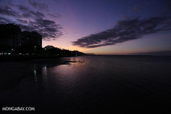 Sunset in Cairns [australia_fnq_0068]