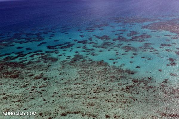 Great Barrier Reef off Australia [australia_great_barrier_reef_0016]