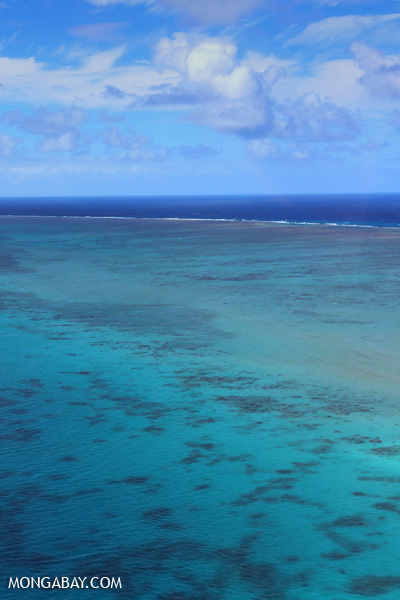 Great Barrier Reef near Cairns [australia_great_barrier_reef_0282]