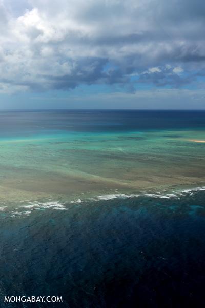 Great Barrier Reef near Cairns [australia_great_barrier_reef_0324]