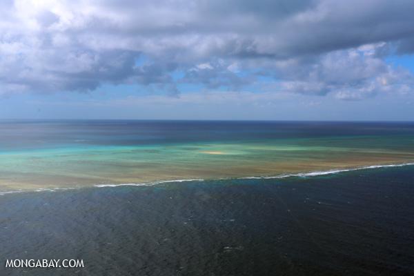 Great Barrier Reef near Cairns [australia_great_barrier_reef_0331]