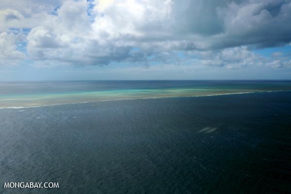 Great Barrier Reef off Australia [australia_great_barrier_reef_0339]
