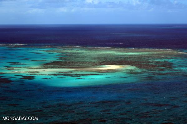 Australia's Great Barrier Reef [australia_great_barrier_reef_0399]