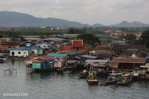 Semporna fishing village [sabah_mabul_semporna_0005]
