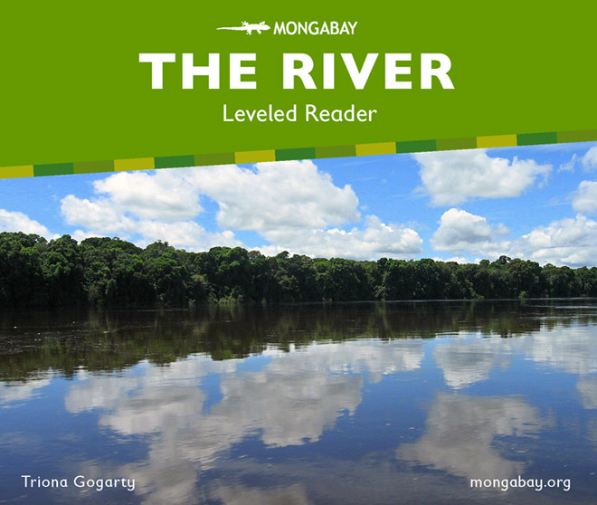 The River - Leveled Reader (Kindergarten)