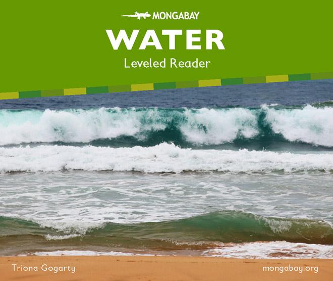 Water - Leveled Reader (Kindergarten)