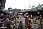 Market in Ubud (Ubud, Bali)