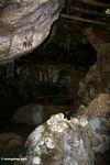 Skulls in cave at Londa Nanggala (Toraja Land (Torajaland), Sulawesi)