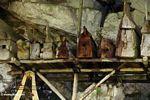 Coffins at Londa Nanggala (Toraja Land (Torajaland), Sulawesi) -- sulawesi6957