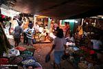 Market in Rantepao (Toraja Land (Torajaland), Sulawesi)