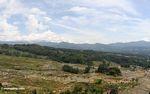 Tiered rice paddies of Batutomonga (Toraja Land (Torajaland), Sulawesi) -- sulawesi7169