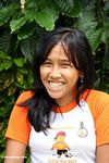 Girl in Tikala (Toraja Land (Torajaland), Sulawesi) -- sulawesi7324