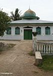 Mosque (Sulawesi - Celebes)