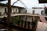 Pondok Eka Hotel in Sengkang near Lake Tempe (Sulawesi - Celebes)