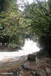 Bantimurung waterfall (Sulawesi - Celebes)