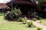 Mutiara Taman Negara Resort bungalows