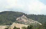 Rainforest mine -- malaysia1270